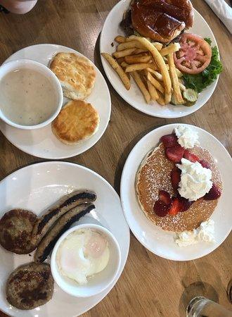 Starwood Cafe, Frisco - 4851 Legacy Dr - Restaurant Reviews