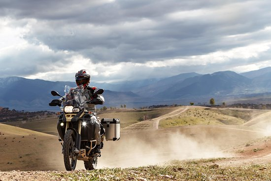 Romania Motorcycle Tours and Rental