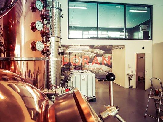 Thoran Distillery