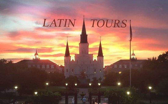 Latin Tours