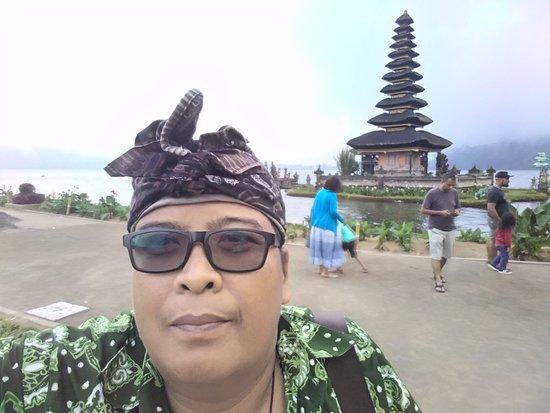 Udayana Bali Tour Driver