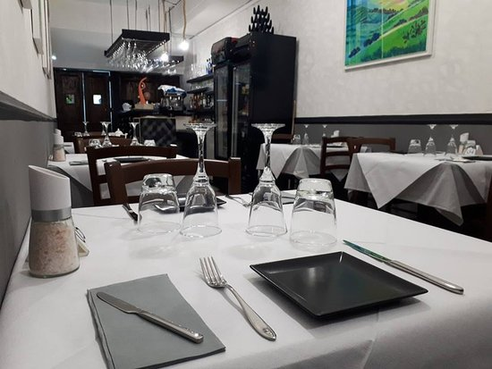 No name - Greek & Modern Cuisine, Marsalforn - Menu, Prices ...
