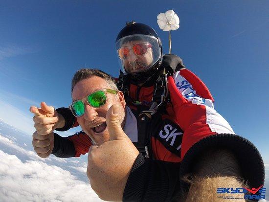 Skydive-Maia Görüntüsü