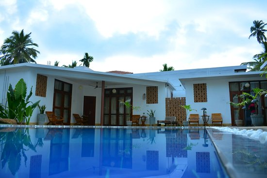 Ahangama, Sri Lanka: A mini Villa for families and best friends With a private kitchen - fully equipped