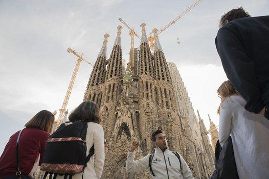 PlayTour Barcelona