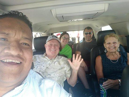 Legacy Transportation Los Cabos