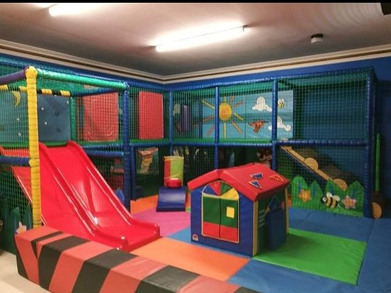 The Wee Play Place Soft Play and Cafe