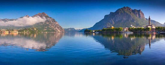 Rent a Boat Lecco Como Lake