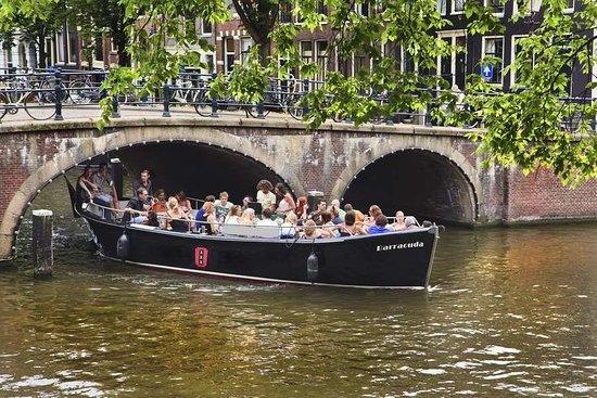 Jor & Stef Boat Tours