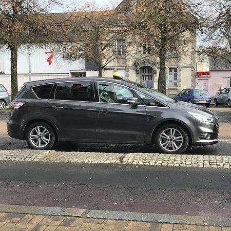 Saint-Brieuc Resmi
