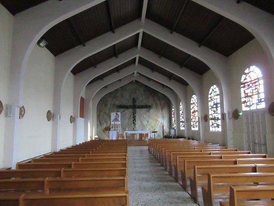 Chapelle Notre Dame de Bon Secours