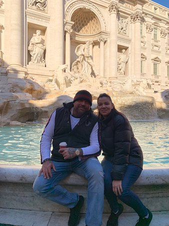 Hotel Manfredi Suite in Rome: Great stay
