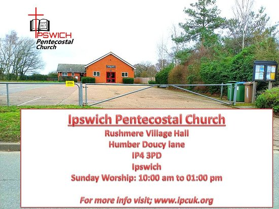 Ipswich Pentecostal Church