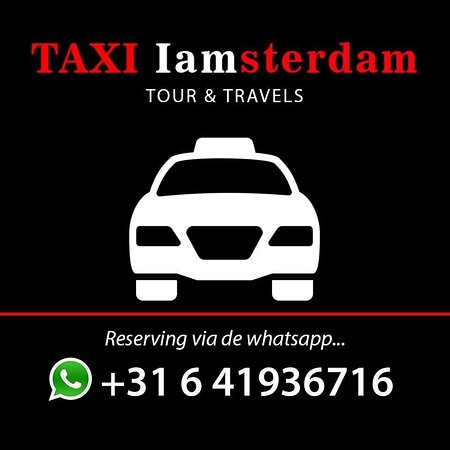 TaxiiAmsterdam