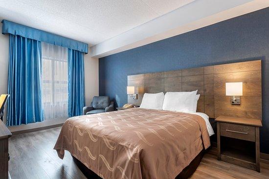 Quality Suites Quebec City, Hotels in Stoneham-et-Tewkesbury
