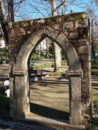 Castelo de Vide, Bồ Đào Nha:  Parque Joao Jose da Luz