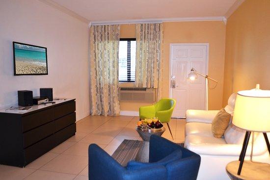 Beachside Apartment Hotel 124 1 5 Updated 2019 Prices Reviews Miami Beach Fl Tripadvisor