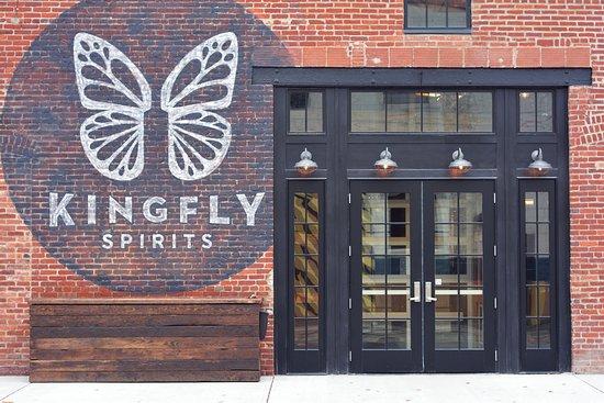 Kingfly Spirits