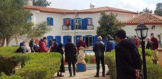 Mavi Kosk - Blue House