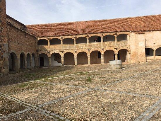 Convento Santa Clara de la Columna ภาพถ่าย