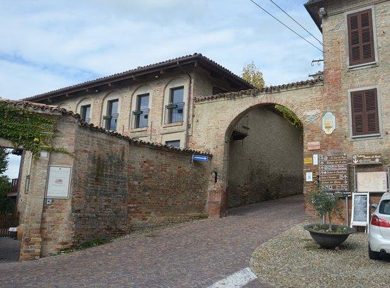 Portale di San Rocco
