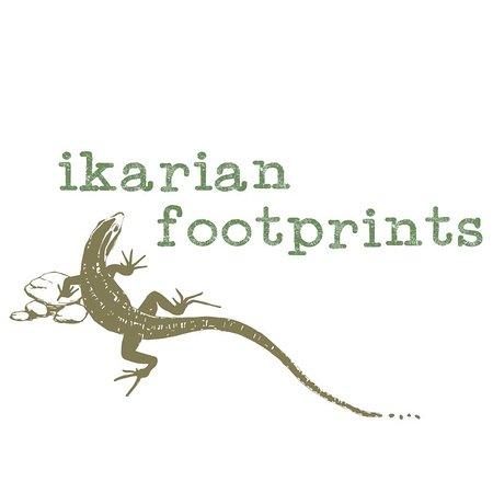 Ikarian Footprints