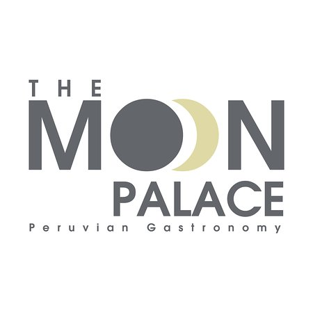 The Moon Palace