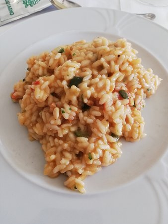 Il Castagno : risotto