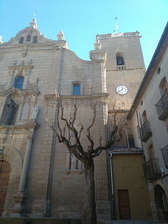 Santa Maria de Guissona