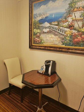 Coffee Table :)   Picture Of Western Village Inn U0026 Casino ...