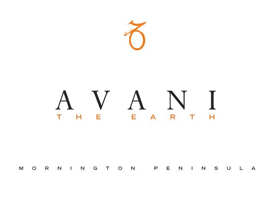 Red Hill, Australia: Avani Wines Logo