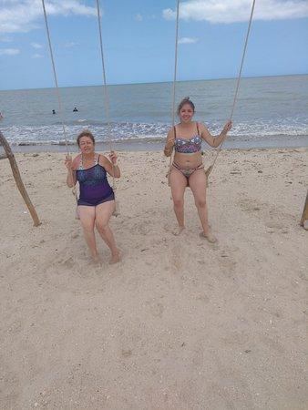 Manaure, Colombia: Playa