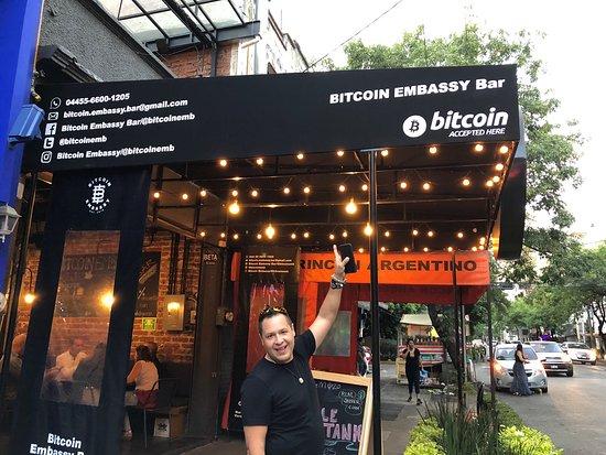 bitcoin bar profitto di valutazione btc