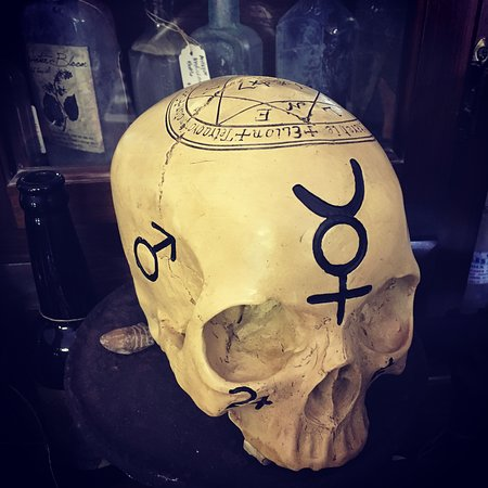 Lutz, FL: Occult Items