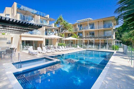 MAISON NOOSA (AU$10): 10 Prices & Reviews - Photos of Apartment