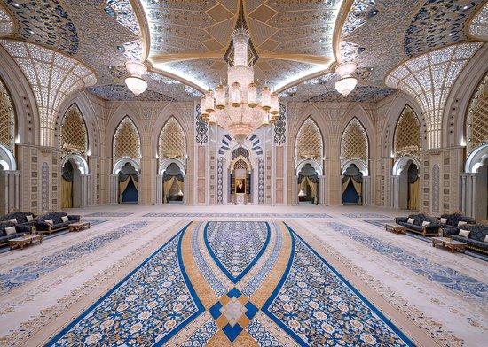Qasr Al Watan (Abu Dhabi) - 2019 All You Need to Know BEFORE
