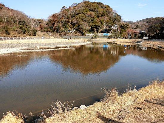 Ruins of Yofukuji Temple