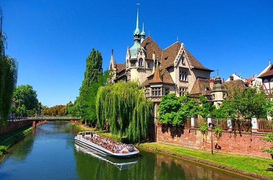 Private Strasbourg Walking Tour