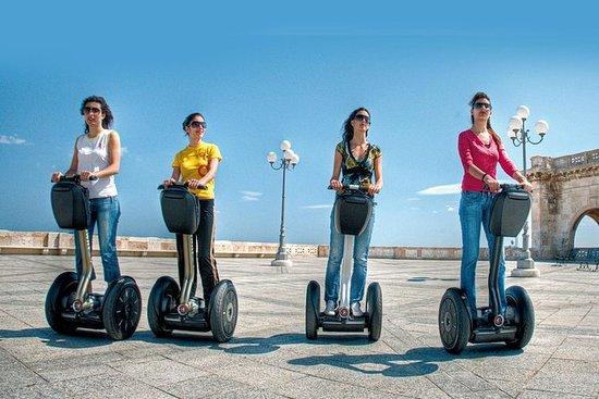 Segway-Tour durch Cagliari
