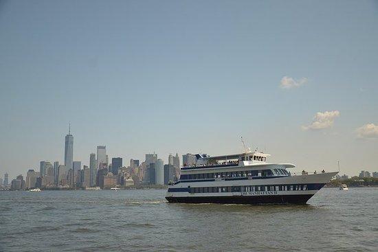 紐約自由女神像巡航