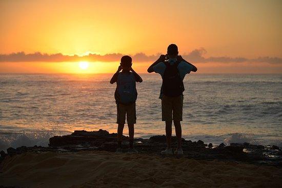 Photo Tour d'Hawaï Circle Island