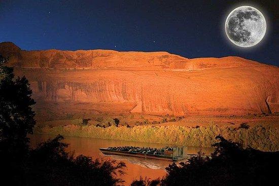Crociera con cena da Moab con