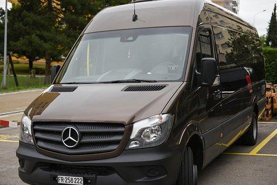 Privat Ankomst Transfer: Zürich...
