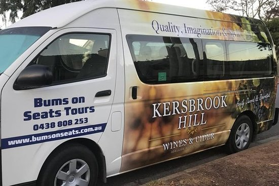 Barossa Valley Full-Day Tour fra...
