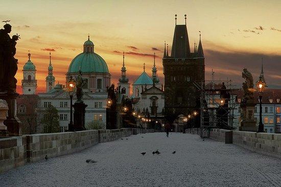 Excursión privada de un día por Praga