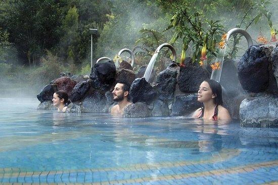 Termas de Papallacta Hot Springs full...
