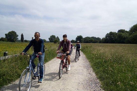 牛津联合骑行和徒步旅行
