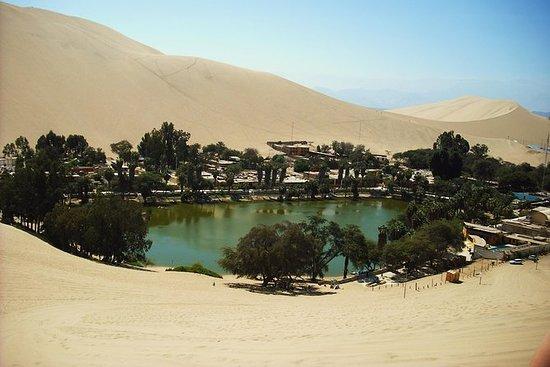 Tour Semi Privado de 15 días: Cusco...