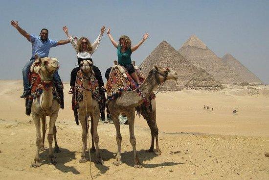 giza pyramids , camel ride quad bike and night light show all inclusive: giza pyramids camel quad bike light show all inclusive