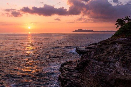 #1夏威夷日落照片之旅